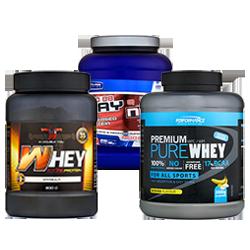 Proteins / Protein